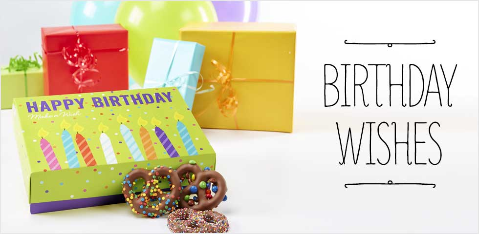Gift baskets and gourmet food 1800baskets birthday negle Choice Image