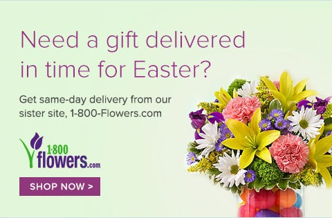 1800flowers Easter