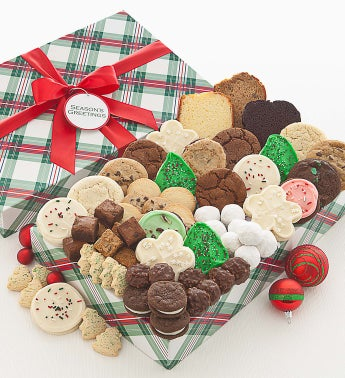 Cheryl's Holiday Cheer Bakery Assortment