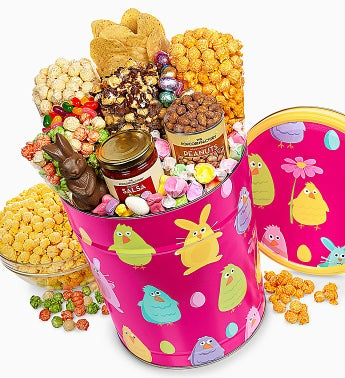 The Popcorn Factory® Easter Friends Snack Asst