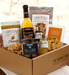 Business Food Boxes