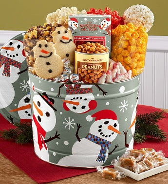 The Popcorn Factory® Showtime Snack Assortment