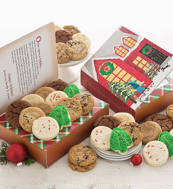 Cheryl's Holiday Cookie Book