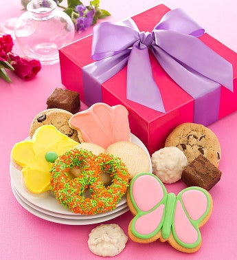 Cheryl's Spring Treats Box