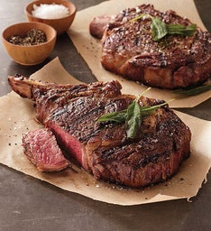 "Stock Yards® ""Chicago Cut"" Prime Rib Chops"