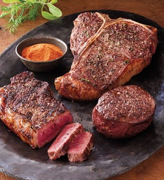 Stock Yards® Epicurean Collection - USDA Prime