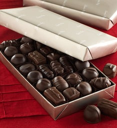 Fannie May® Milk or Dark Assorted Chocolates