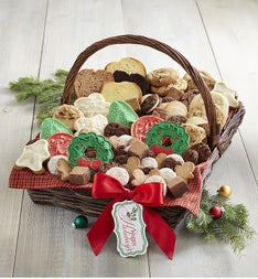 Cheryl's Home for the Holidays Bakery Assortment