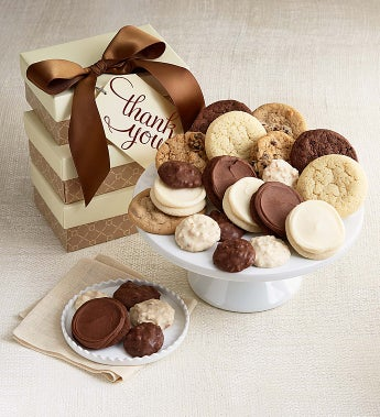 Cheryl's Thank You Classic Gift Bundle