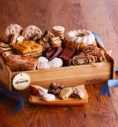 Harry & David® Sympathy Bakery Basket