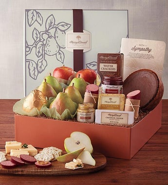 Harry  David Sympathy Founders Gift Box