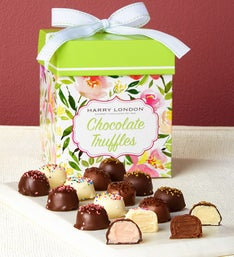 Harry London Spring Truffles