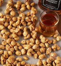 Whiskey Peanuts