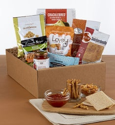 Gluten Free Goodies Market Box