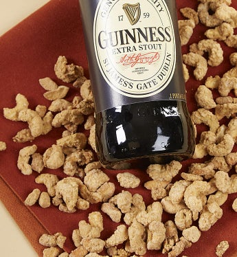 Guinness Flavored Cashews