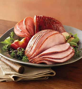 Harry & David® Spiral-Sliced Ham and Turkey