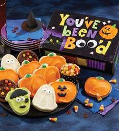 Cheryl's You've Been Booed Treats Box