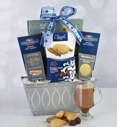 Christmas Gift Baskets Delivery | Holiday Gift Baskets | 1800Baskets