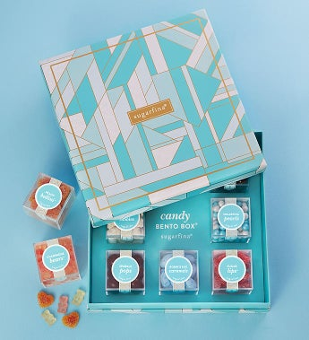 Sugarfina Faves Candy Bento Box®