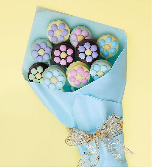 Spring Flowers OREO® Cookie Arrangement