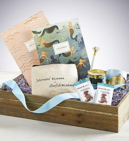 Thoughtful Moments Gift Tray