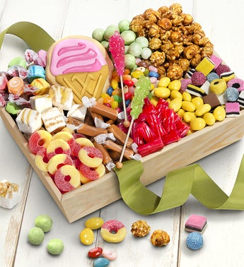 Candy Craves Fabulous Favs Tray