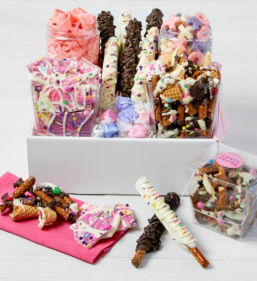 Candy Craves™ Sweet Desires Gift Box