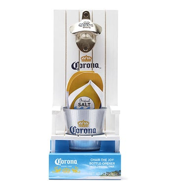 Corona Chair The Joy Adirondack Bottle Opener
