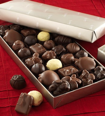Fannie May® Colonial Chocolate Assortment