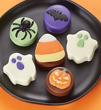 Trick or Treat Halloween OREO® Cookies