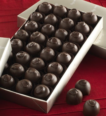 Fannie May® Dark Chocolate Covered Cherries