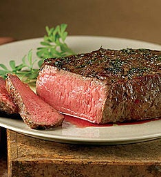 Stock Yards® New York Strip
