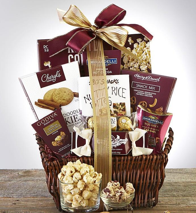 Gift Baskets And Gourmet Food 1800basketscom