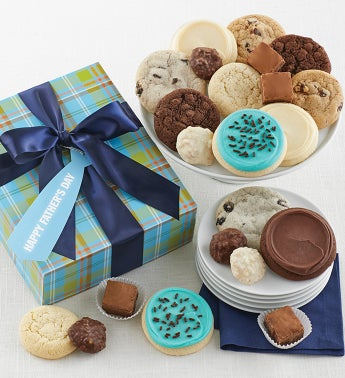 Fathers Day Treats Box