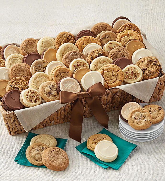Cheryl39s Classic Cookie Gift Basket