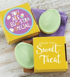 Eggstra Special Cookie Card