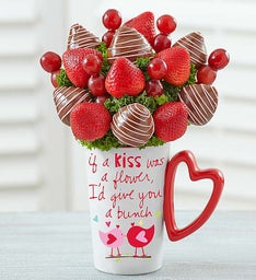 Mugable® Bunch of Berries