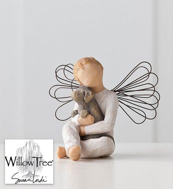 Willow Tree Angel of Comfort Keepsake