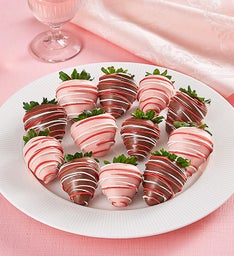 Sweet Desire Dipped Strawberries
