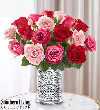 Rose Medley by Southern Living
