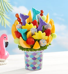 Mermaid Tails Bouquet