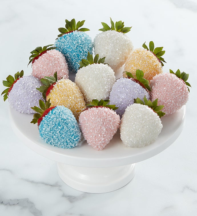 Full Dozen Unicorn Sparkle Berries