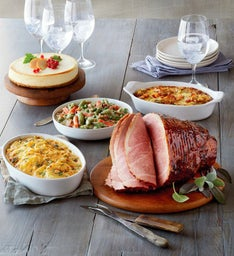 Create-Your-Own Ham Feast™