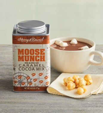 Moose Munch174 Caramel Hot Cocoa