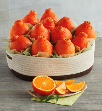 HoneyBells Supreme174 Citrus Basket