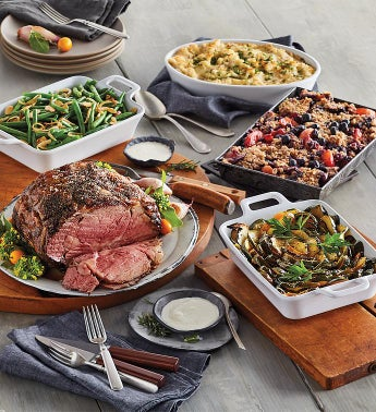 Create Your Own Prime Rib Feasttrade