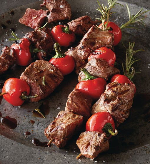 Tenderloin Cubes - USDA Choice