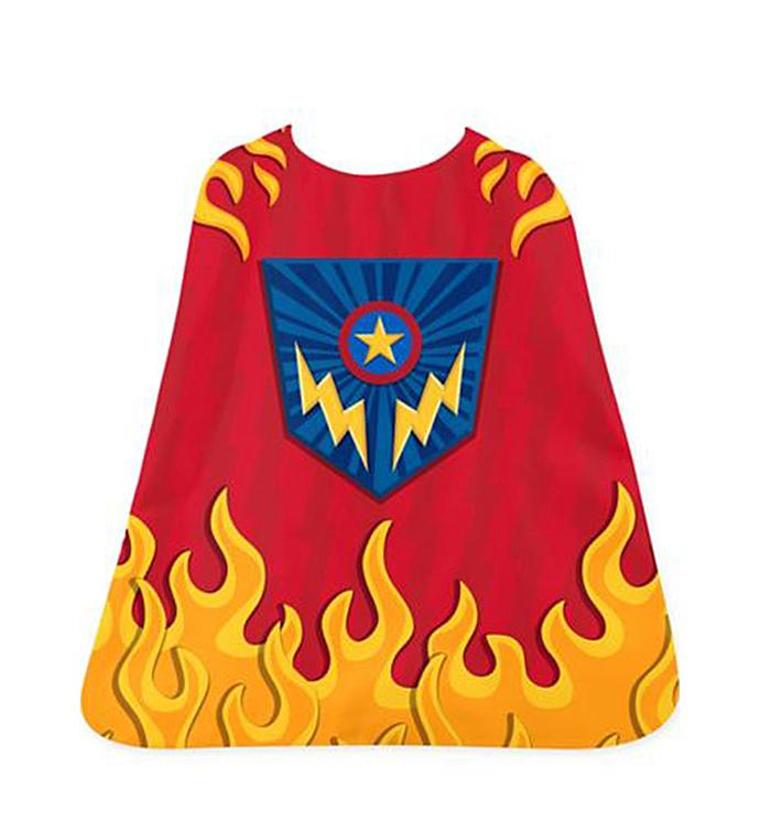 A Cape for Your Childs Superpowers