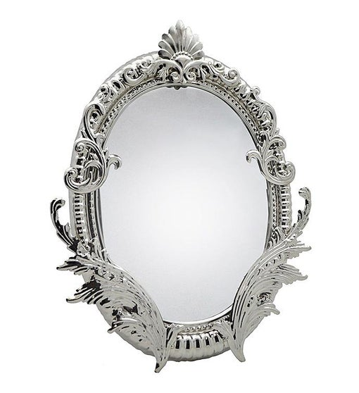 Silver Wall/ Table Mirror