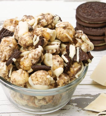 Cookies  Crme Special Edition Popcorn